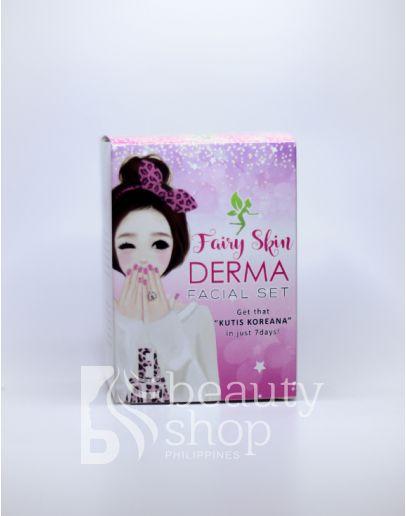Fairy Skin Pink