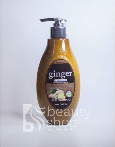 Merry Sun Ginger Shampoo