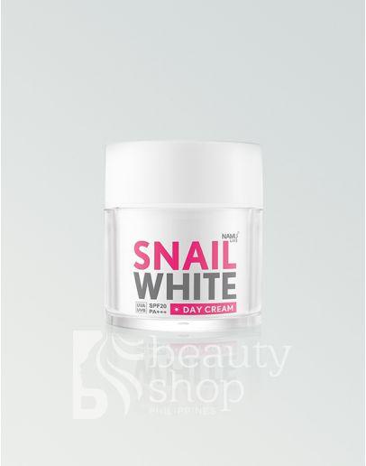 Snail White Day Cream