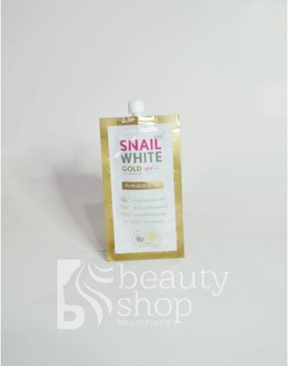 Snail White Gold SPF 30
